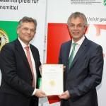 Landesehrenpreis für Lebensmittel NRW 2015
