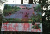 StadtparkVandalismusSchild