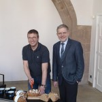 Lemgoer Hansekruste: Lokaler Teiggenuß