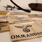 Ausstellung über das Ende des Zweiten Weltkrieges