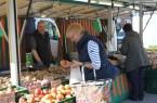Bürener Wochenmarkt