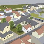 "Planung für Bürener ""Quartier im Kern""-Projekt konkretisiert"