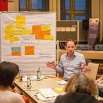 """Erste """"Demokratiekonferenz"""" im Mindener Rathaus"""