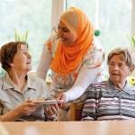 Johanneswerk-Vorstand bezieht Stellung zum Thema Interkulturalität