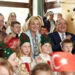 Projekt bringt Kinder und Senioren zusammen