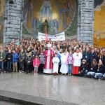 Lourdes – Ein Ort des Glaubens und der Liebe