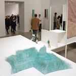Marta einundzwanzig: Künstlergespräch mit Isa Melsheimer