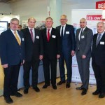 "Fachkongress ""Industrie 4.0 in der Praxis"" in Paderborn"