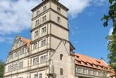 Schloss_Brake,_Lemgo - Foto von Angela Marie