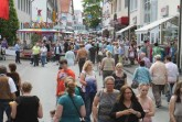 Stadt- und Spargelfest in Delbrück