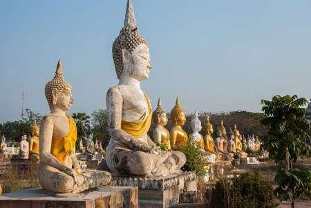 Thailand von Reiner Kerner