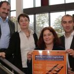 Uni Paderborn setzt Ringvorlesung fort