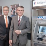 Volksbank Halle als beste VR-Förderbank 2014 ausgezeichnet