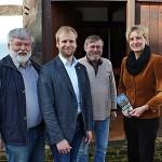 Wald- und Forstmuseum Heidelbeck geht optimistisch in neue Saison