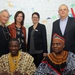 "Ghanavortrag: ""Die strahlenden Gesichter Ghanas"""