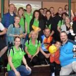 Erfolgreiches Bowling-Frühlingsturnier des SC Grün-Weiß Paderborn