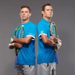 Tennis-Duo debütiert im Gerry Weber Stadion