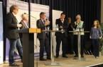 Für ein multikulturelles Lippe-Hansekolleg Europatage (2)
