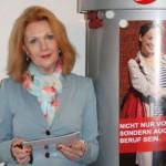 Telefonaktionstag informiert über Berufsrückkehr und Wiedereinstieg