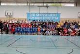 HSG Gütersloh empfängt Mannschaften aus Châteauroux
