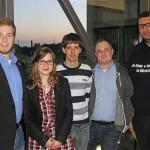 Förderverein unterstützt Jugendparlament