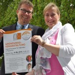 Gründung der Selbsthilfgegruppe Adipositas in Paderborn
