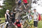 Mountainbiken 3