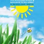 Kinder-Umwelt-Tag auf dem Abenteuerspielplatz Alte Ziegelei