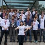 Engere Zusammenarbeit: Sparkasse Paderborn-Detmold und TecUp