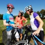Neue BVA-Karte für Radfahrer