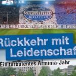 Saisonbuch des DSC Arminia Bielefeld