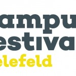 Campus Festival Bielefeld – 25.06.2015