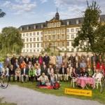 Deutscher Wandertag im Paderborner Land