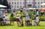 Gartenfest Corvey