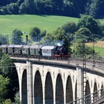 "Viaduktfest in Altenbeken: ""BahnWahn"""
