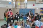 MV Detmolder Kammerorchester_Zirkus Ein Orchester in der Manage_I (c) DKO Archiv