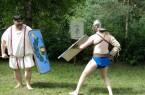Römische Gladiatoren DSC02366