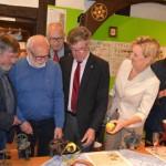 """Ausstellung """"Rund ums Obst"""" im Wald-und Forstmuseum"""