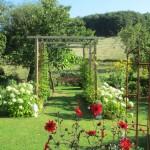 27.06 & 28.06.2015 – Offene Gärten in Kreis Lippe