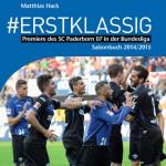 Saisonbuch des SC Paderborn
