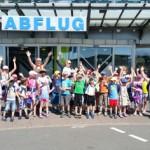 Sommerferienbetreuung in Büren