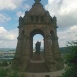 Bund fördert Sanierung des Kaiser-Wilhelm-Denkmals