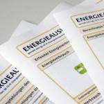 Energieausweis: Wer muss was?