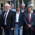 Seit 1992 unterstützt die Bernhard-Kaesler-Stiftung Kinder in Notlagen