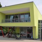 """Kita Krokodil eröffnet – """"Deutschlands schönster Kindergarten"""""""