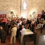 Öffentliche Führungen im Museum in der Kaiserpfalz