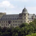 Die Wewelsburg: Bauhistorische Spurensuche