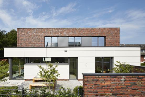 einfamilienhaus in rheine hauenhorst owl journal. Black Bedroom Furniture Sets. Home Design Ideas