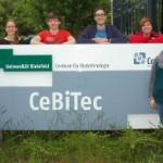 Bielefelder Studierende entwickeln Trinkwasser Schnelltests