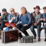 Freilichtbühne im Zeichen von Rhythm & Blues